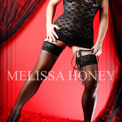 The one and only melissa honey